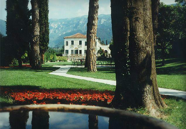 Villa Ca Erizzo