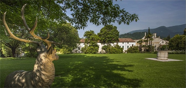 Villa Ca' Erizzo Luca